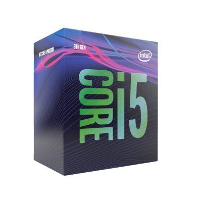 Intel Core i5 9500 Desktop Processor