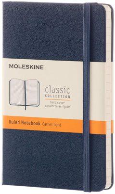 Moleskine Classic