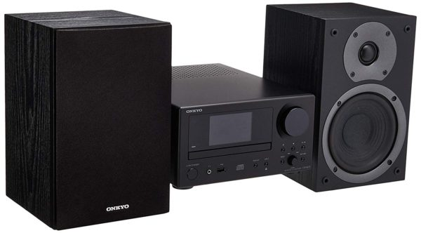 Onkyo CS-N575 40W Stereo Shelf System