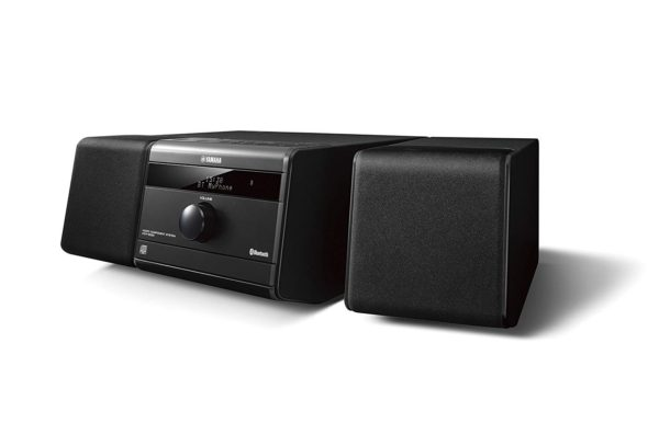 Yamaha MCR-B020BL Micro Stereo Shelf System
