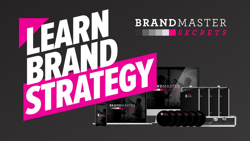 Khóa học chiến lược thương hiệu tốt nhất trực tuyến