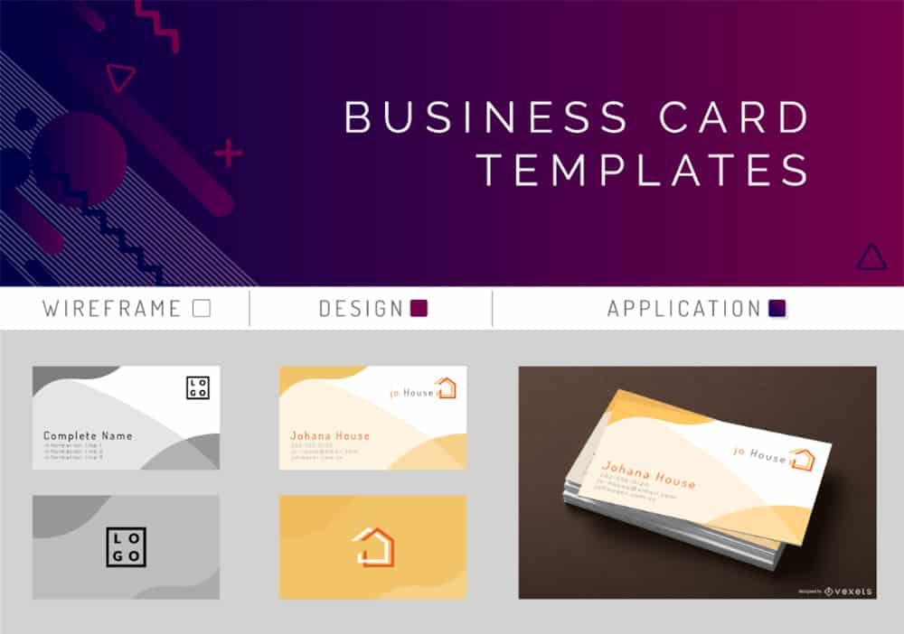 Biz Card Templates