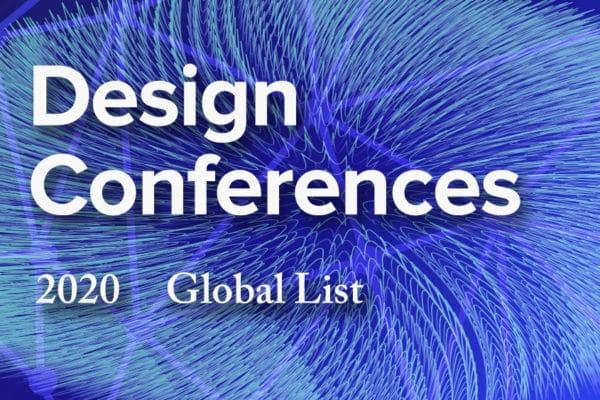 Design Conferences 2020