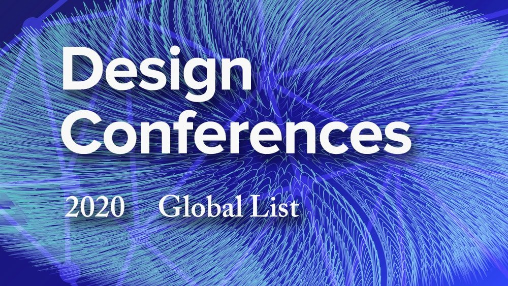 Best Io Games 2020.Best Ux Design Conferences 2020 Global List Just Creative