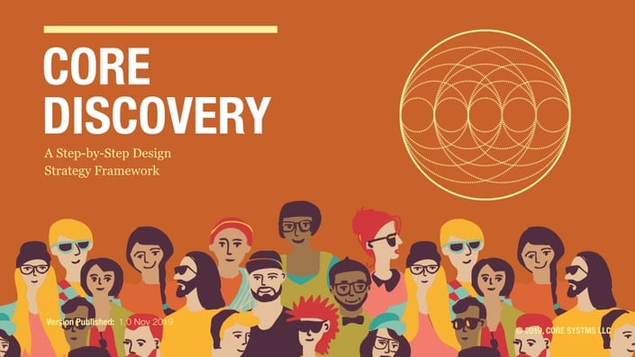Core Discovery (Brand Strategy Framework)