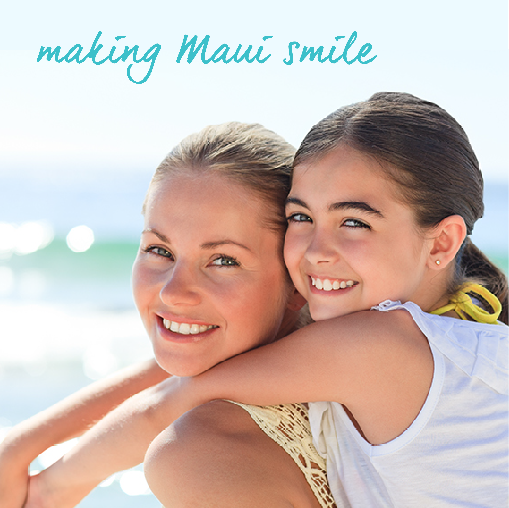 Making Maui Smile