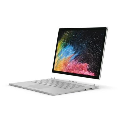 Microsoft Surface Book 2 (15-inch)