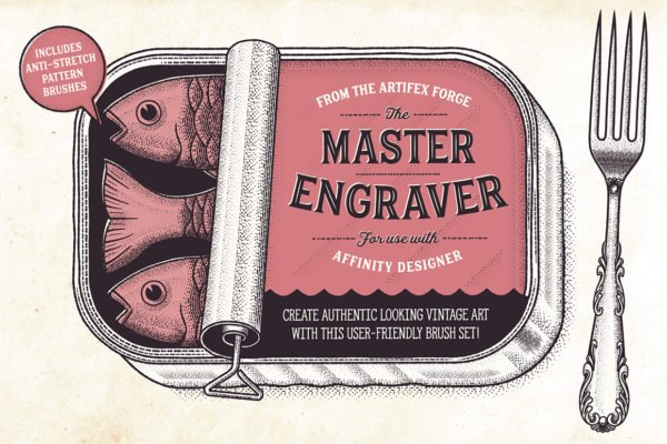 The Master Engraver