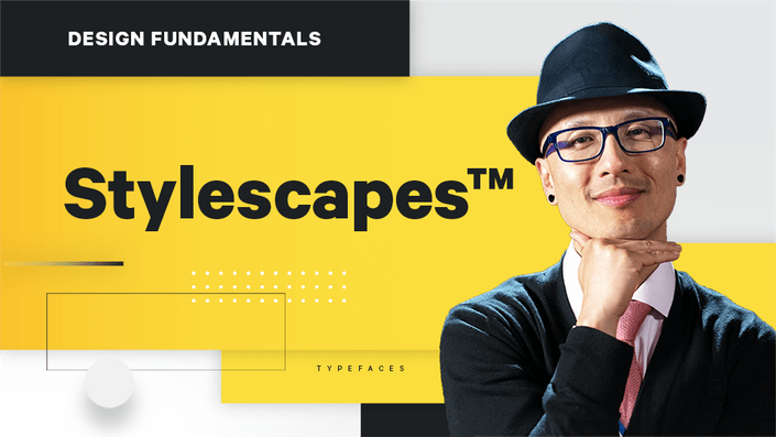 Stylescapes