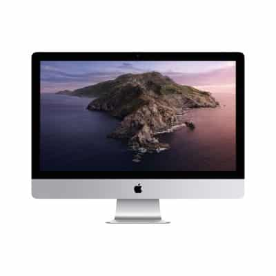 27-inch Apple iMac with Retina display (2019)