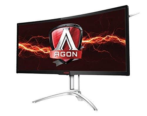 AOC Agon AG352UCG6