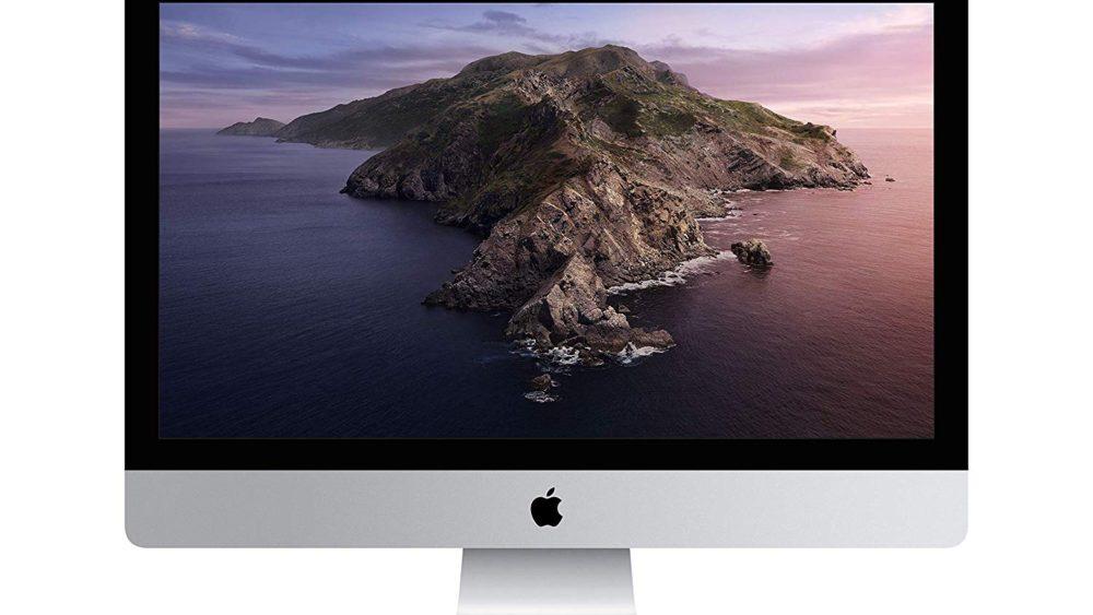 Apple iMac with Retina display (2019)