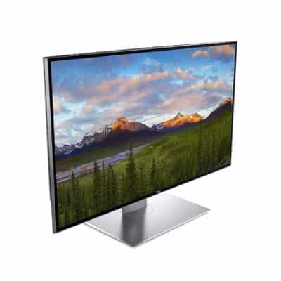 Los mejores monitores para diseño gráfico: Dell UltraSharp UP3218K