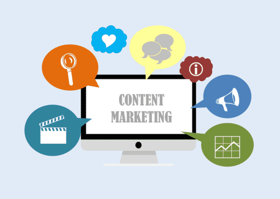 different types of content used in marketing - How to Create Affiliate Marketing Content that Converts