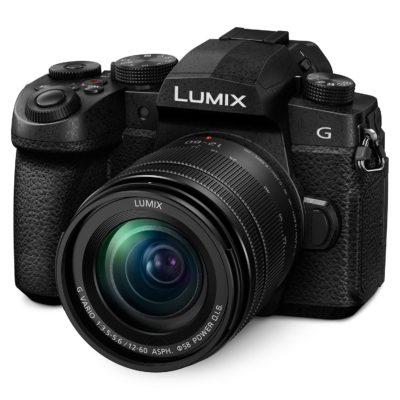 Mejores cámaras para diseñadores gráficos y creativos - Panasonic Lumix G95 / G90