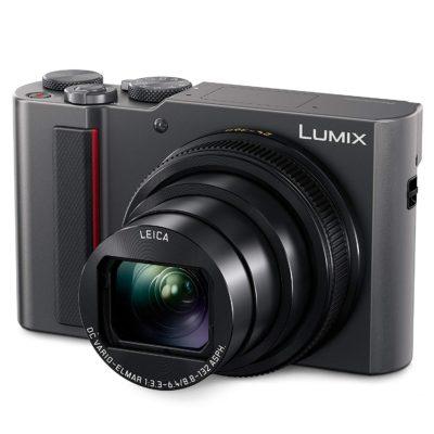 Panasonic Lumix ZS200 / TZ200