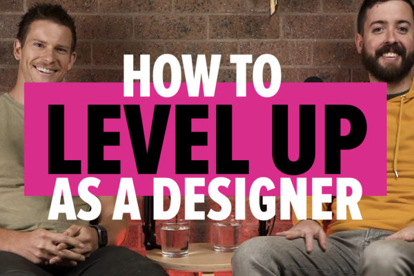 How to level up as a designer