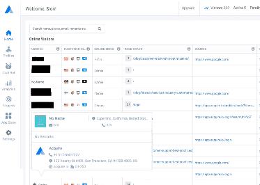 Clearbit Customer Segmentation - 10 Most Useful Online Marketing Tools
