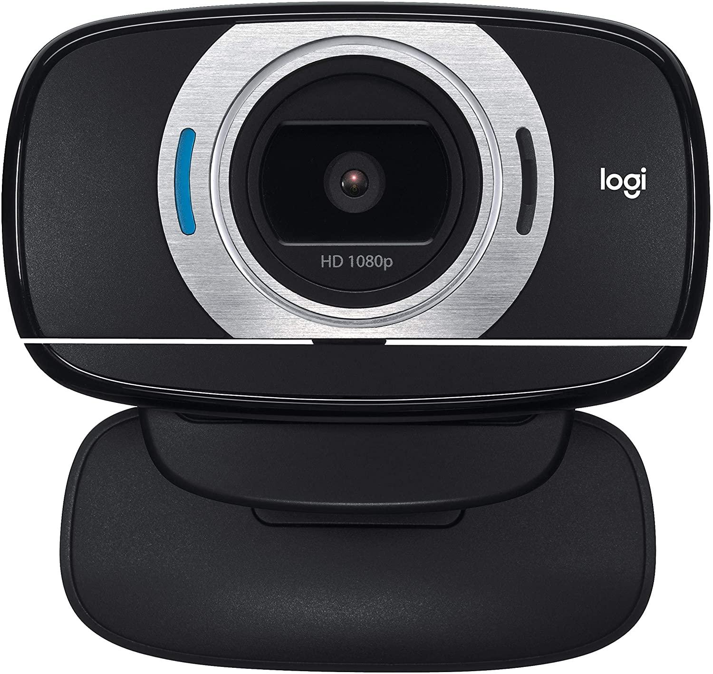 Webcam Logitech HD Pro C270