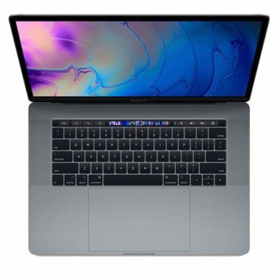 MacBook Pro (15-inch, 2019)