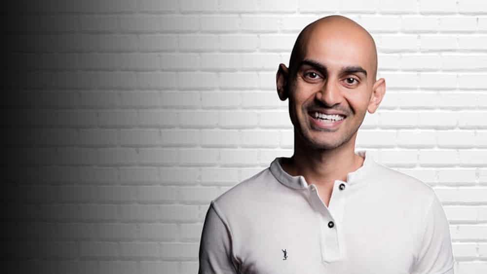Neil Patel - 6 Valuable Branding Lessons from Millionaire Entrepreneurs