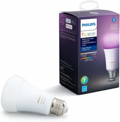 Phillips Hue Lightbulbs