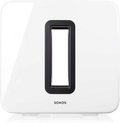 Sonos SoundBar + SubWoofer