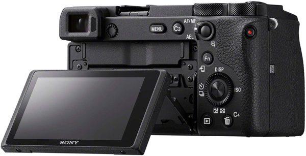 Sony A6600 + 70-300lens mm lens (Sony APS-C E-mount SEL55210B Lens)