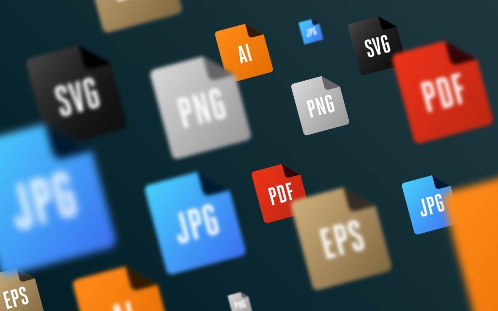 Creating Logo Files for Designers