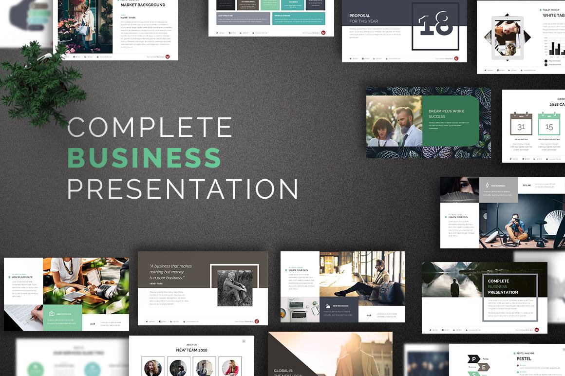 Best Powerpoint Presentation