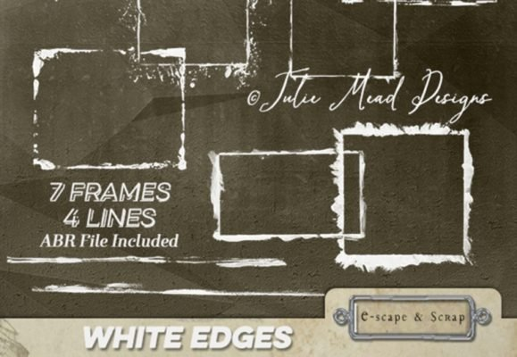 White Edges
