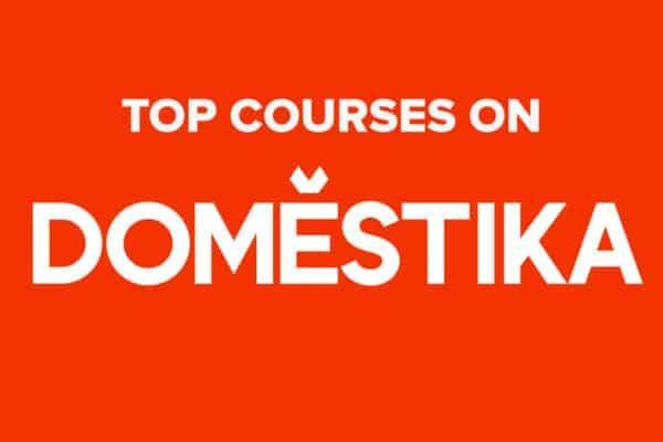 Top Courses on Domestika