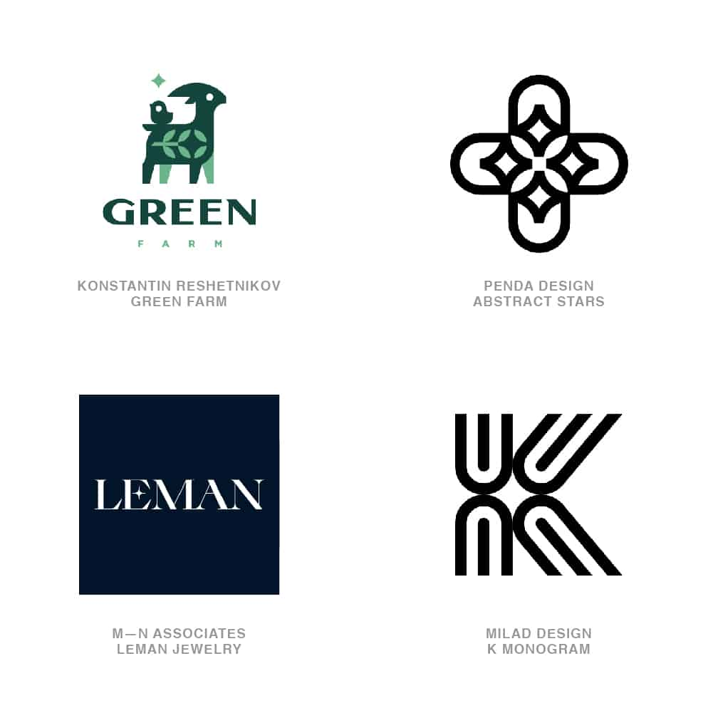 Logo Design Trends 2020 - Twinkle