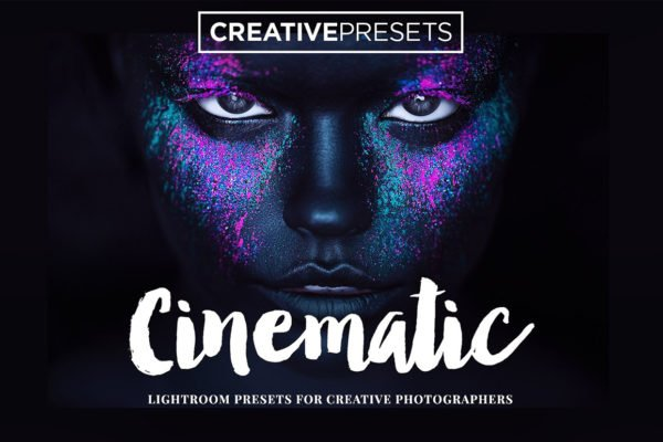 30 Cinematic Lightroom Presets