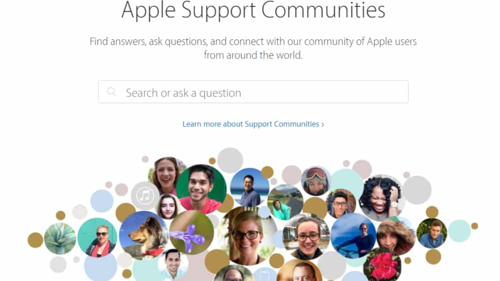 Apple Support Communities Inspire Emotion and Brand Loyalty