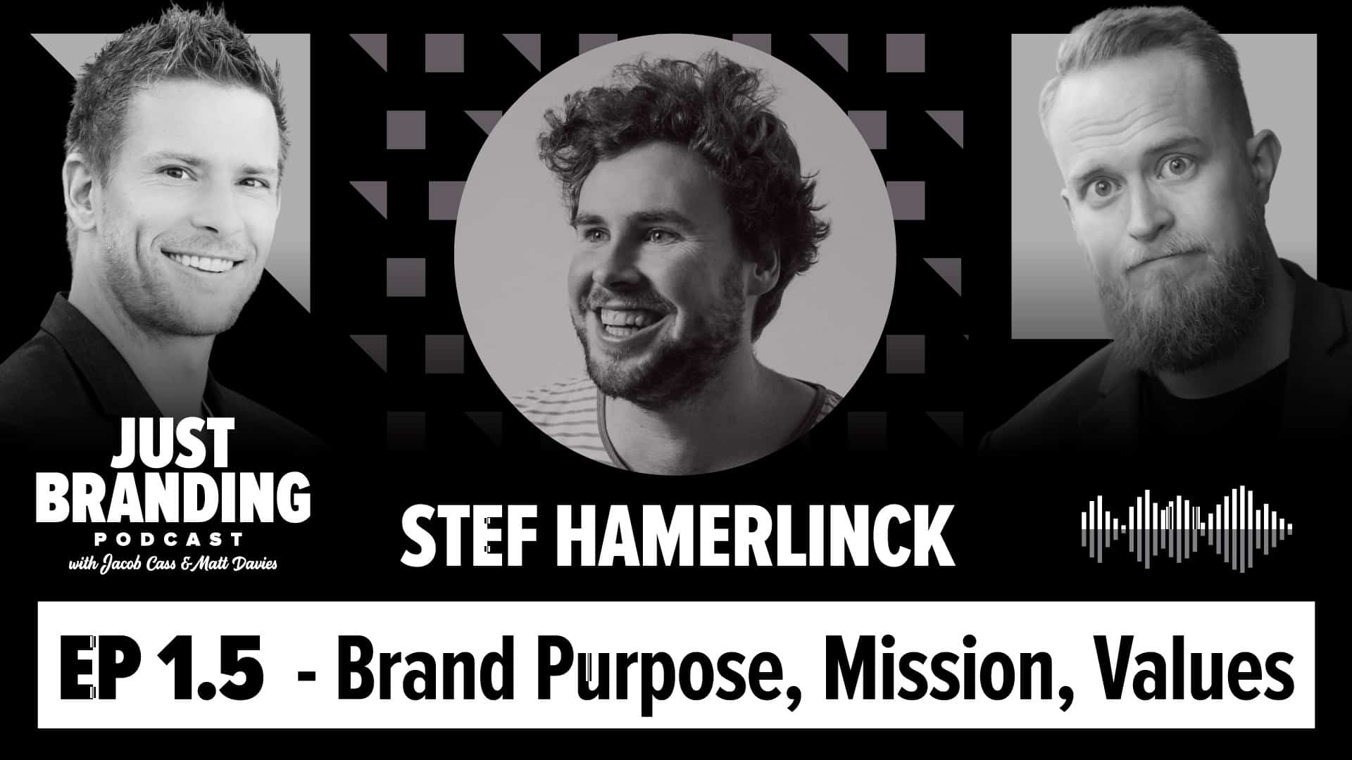 Brand Purpose Podcast