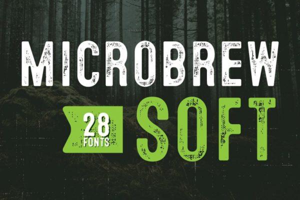 Microbrew Soft