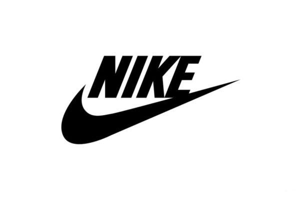 Nike Swoosh represents motion