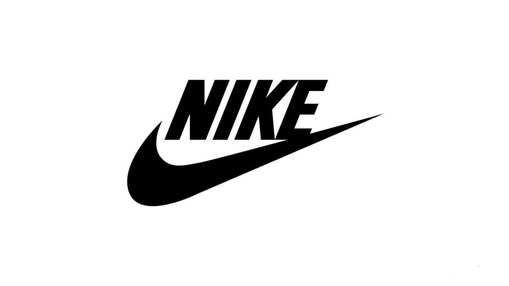 Nike Swoosh represents motion