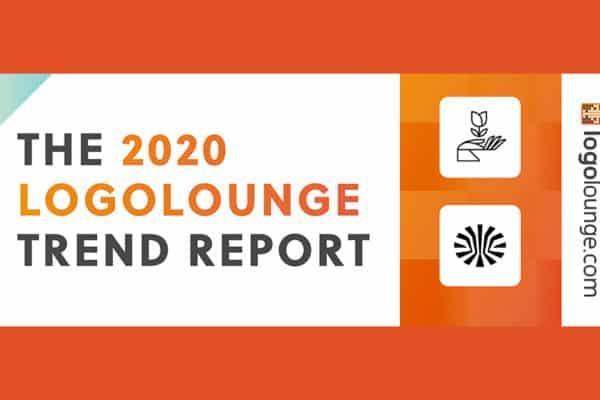 Logo Design Trends 2020 Report