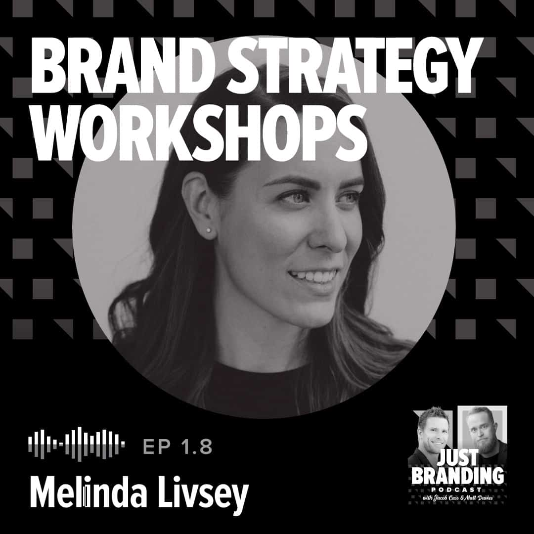 Brand Strategy Workshops with Melinda Livsey