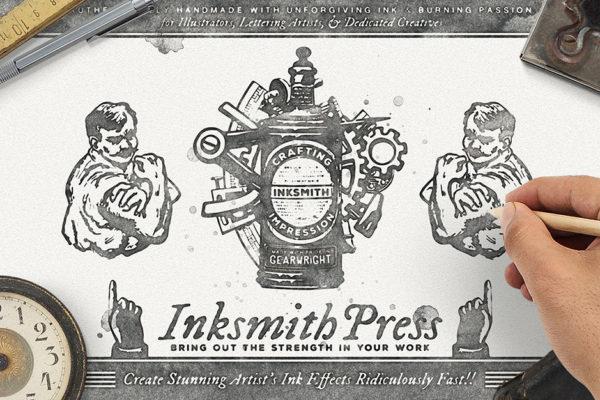 Inksmith Press