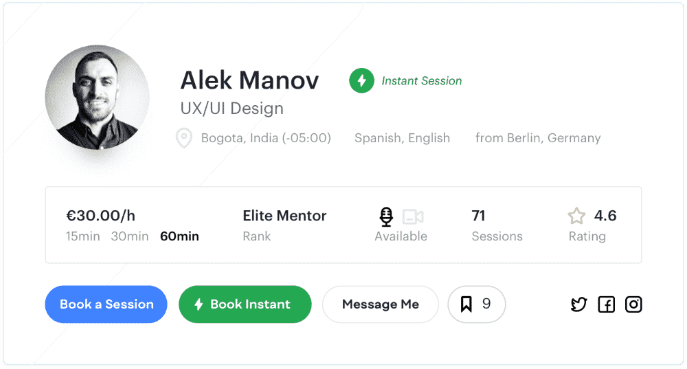 Growth Mentor remote work tool for productivity