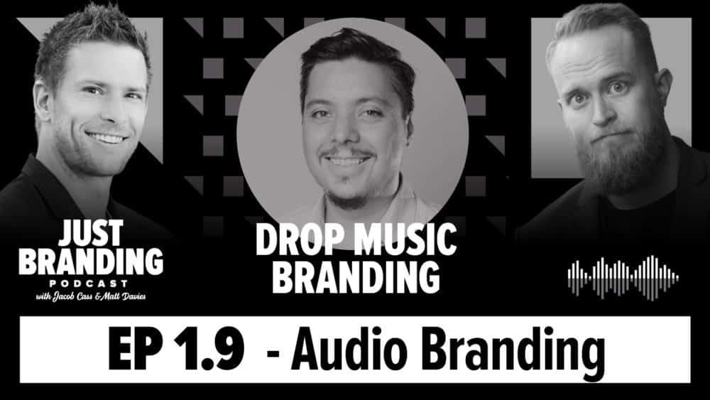 Audio Branding with Drop Music Branding