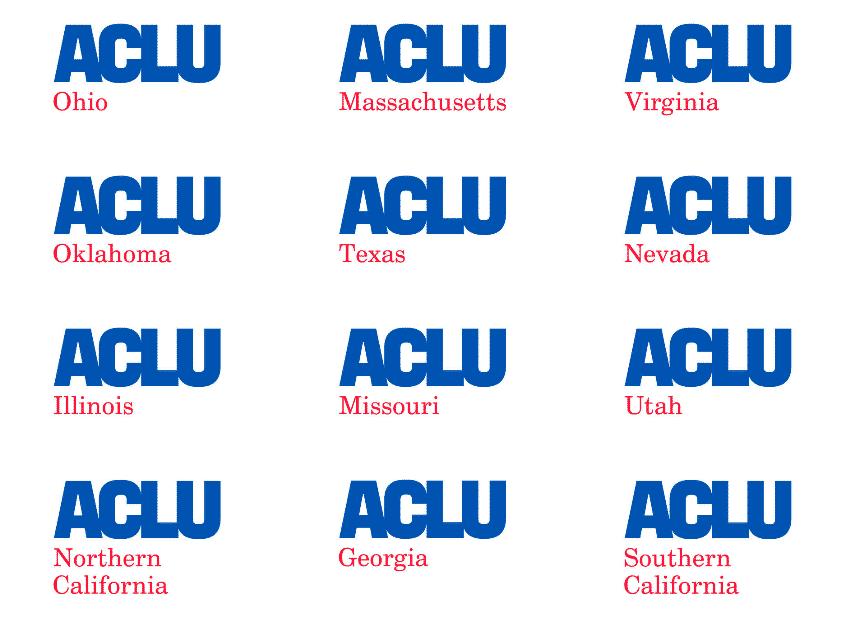 ACLU rebrand to change market perception