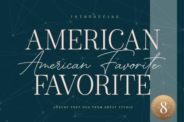 American Favorite