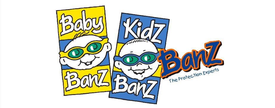 Banz brand identity before rebrand