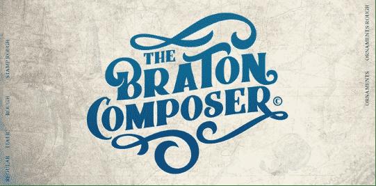 Braton Composer