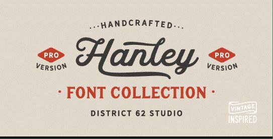Hanley Pro