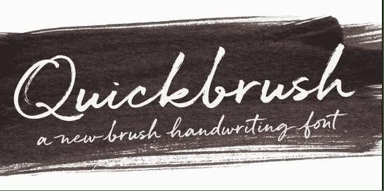 Quickbrush